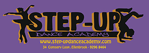 step-up