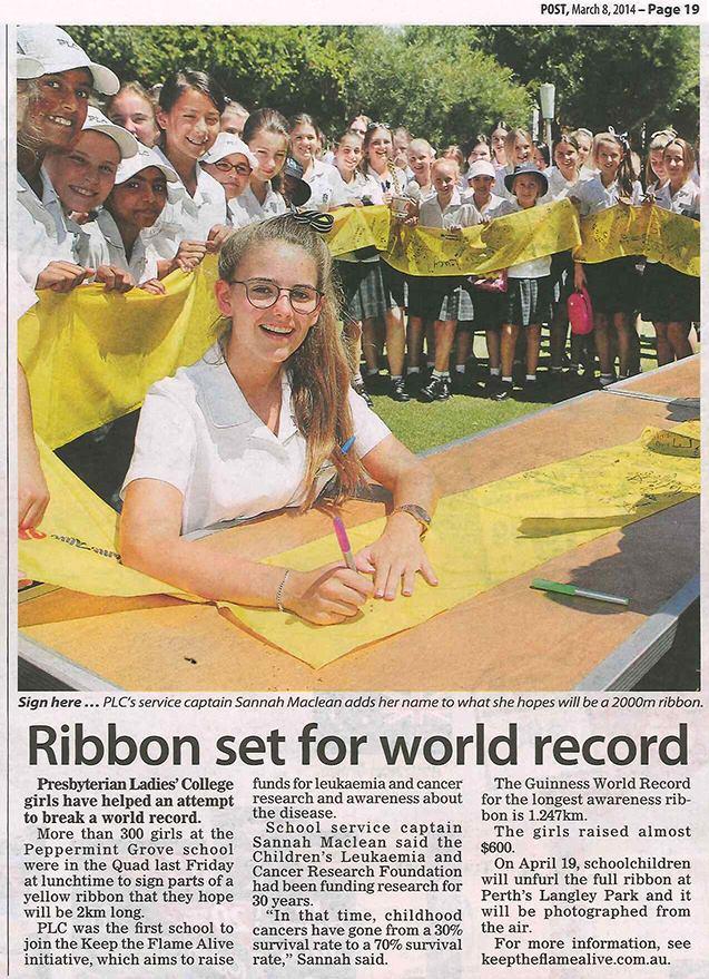 ribbon-set